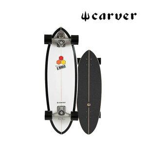 CARVER カーバー スケートボード SKATEBOARD CI...