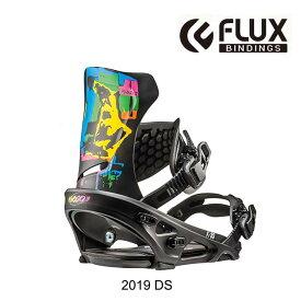2019 FLUX フラックス バインディング BINDING DS CHRISTIAN HOSOI