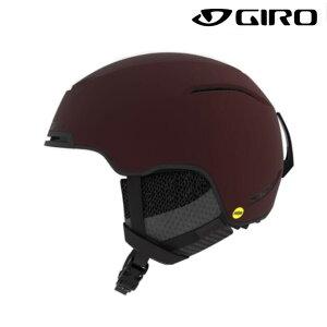 2021 GIRO ジロ ジャクソン ミップス JACKSON MIPS MATTE OX RED スノーボード ヘルメット SNOWBOARD HELMET