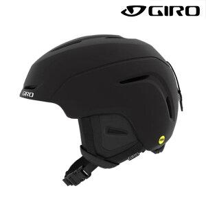 2021 GIRO ジロ ネオ ミップス NEO MIPS MATTE BLACK アジアン フィット ASIAN FIT スノーボード ヘルメット SNOWBOARD HELMET