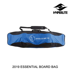 2019 HYPERLITE ハイパーライト バッグ BAG ESSENTIAL BLUE