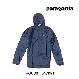 PATAGONIA パタゴニア ジャケット HOUDINI JACKET CNY CLASSIC NAVY