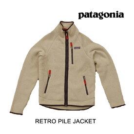 PATAGONIA パタゴニア レトロ パイル ジャケット RETRO PILE JACKET ELKH EL CAP KHAKI 22801