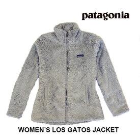 PATAGONIA パタゴニア ウィメンズ ロス ガトス ジャケット WOMEN'S LOS GATOS JACKET DFTG DRIFTER GREY 25211