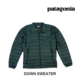 PATAGONIA パタゴニア ダウンセーター DOWN SWEATER CAN CARBON 84674