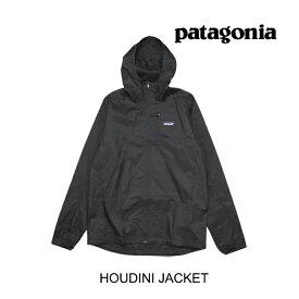 PATAGONIA パタゴニア フーディニ ジャケット HOUDINI JACKET BLK BLACK 24142