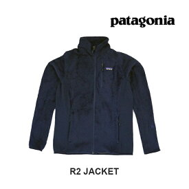 PATAGONIA パタゴニア R2ジャケット R2 JACKET CNY CLASSIC NAVY 25139