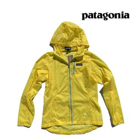 PATAGONIA パタゴニア フーディニ レディース ジャケット WOMEN'S HOUDINI JACKET PPL PINEAPPLE 24147