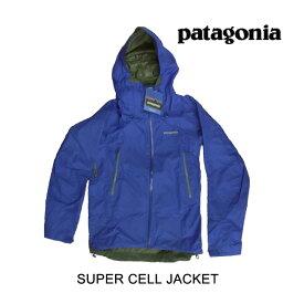 2014 PATAGONIA パタゴニア ジャケット SUPER CELL JACKET VIK 500
