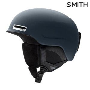 2021 SMITH スミス メイズ ヘルメット Lサイズ HELMET MAZE MATTE FRENCH NAVY ASIAN FIT アジアン フィット