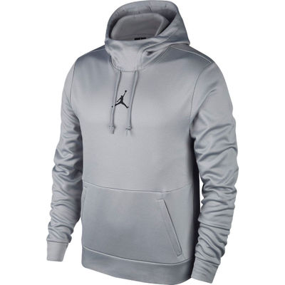ナイキ ジョーダン パーカー Jordan Therma 23 Alpha Training Hoodie Wolf Grey/Black