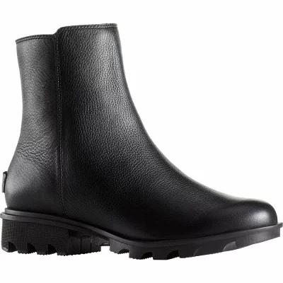 ソレル Sorel ブーツ Phoenix Zip Boot Black Matte