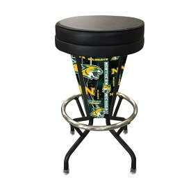 Northern Michigan Wildcats 30 LED Lighted Bar Stool ユニセックス