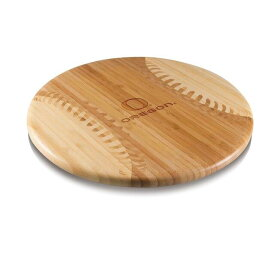 Oregon Ducks Home Run Bamboo Cutting Board ユニセックス