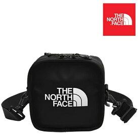 USA企画 THE NORTH FACE ザ ノースフェイス エクスプローラー バッグ EXPLORE BARDU II KY4 TNF BLACK/TNF WHITE