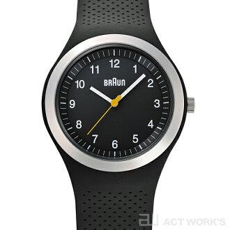 BRAUN BN0111 watch brown
