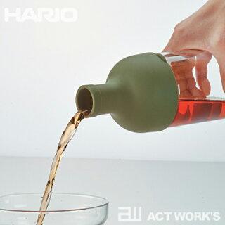 《全2色》HARIOフィルターインボトル
