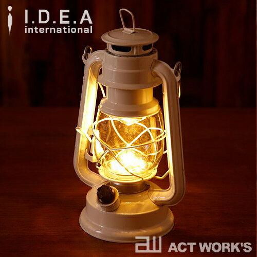 《全5色》BRUNO LEDランタン ブルーノ 【IDEA イデアレーベル デザイン雑貨 LEDライト インテリア LED照明 北欧 アウトドア キャンプ 間接照明】