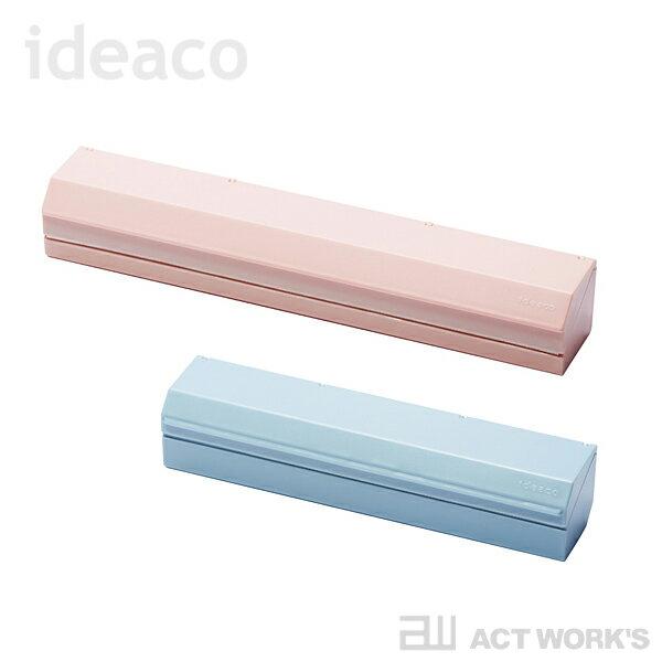 《全5色》ideaco wrap holder 22cm用&30cm用 選べる2個セット(ラップホルダー)【キッチン 収納 整理 ケース】
