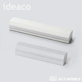 《全3色》ideaco ラップホルダー 22cm用&30cm用 選べる2個セット wrap holder 22&r30 【キッチン 収納 整理 ケース アルミホイル クッキングシート】