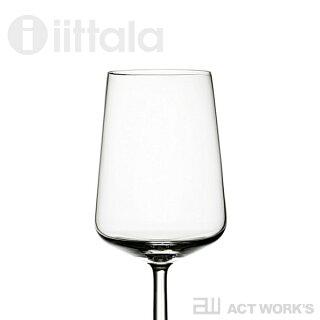 iittalaEssenceホワイトワイングラスペアセットエッセンス