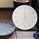 【RCP】Lemnos nine clock ナインクロック 【タカタレムノス シンプル デザイン雑貨 壁掛け時計 ウォールクロック ス…