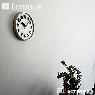 《全2色》LEMNOSファウンダークロックFounderclock