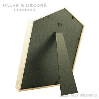 《全3色》PalaDecHusファミリーハウスフォトフレームフース