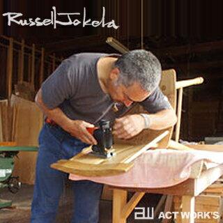 RussellJokela手結び箱ラッセル・ジョケラ&角田清兵衛商店弁当包(選べるカラー)セット