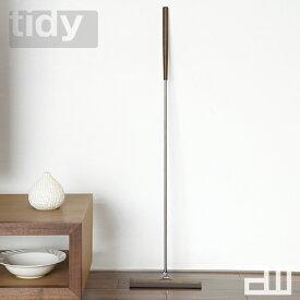 《全2色》tidy フロアワイプ テラモト Floorwipe 【ティディ 床掃除 ホコリ 拭き掃除 フローリング デザイン雑貨 北欧 インテリア テラモト】