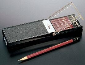 【三菱鉛筆】鉛筆 ハイユニ 1ダース
