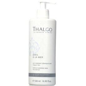 THLGO タルゴ マリンイマージョン クレンジングミルク 500ML(業務用)