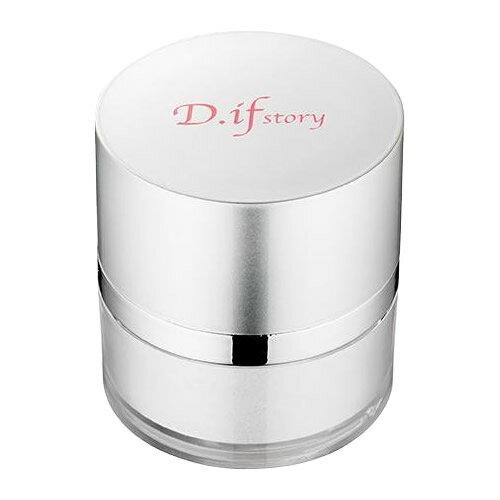 D.ifstory (ディフストーリー) ボディパウダー シャイニーパウダー 4g 携帯タイプ