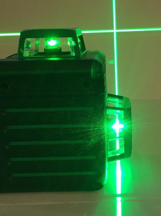 ダイレクトグリーンレーザー墨出し器円錐ミラーキューブV360°H360°(三脚・L字金具付き)受光器対応測量/建築/墨出し器/墨出器/墨出機/全周水平・縦シームレス/小型/レーザーレベル/水平器/測定器/オートラインレーザー/レーザーライン/すみだし/自動補正/送料無料