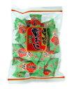 大阪名物!止まらないおいしさ!【ミニ粟おこし生しょうが入り】駄菓子 豆菓子 菓子 個包装 一口サイズ