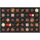 クリスマス Xmas チョコレート 詰め合せ お歳暮 お返し 内祝い ギフト洋菓子メリーチョコレート ファンシーチョコレー…