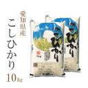 新米 米 白米 10kg 送料無料 コシヒカリ 5kg×2袋 愛知県産 令和2年産 コシヒカリ お米 10キロ 安い あす楽 送料無料…
