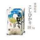 新米 米 白米 10kg 送料無料 コシヒカリ 5kg×2袋 愛知県産 令和3年産 コシヒカリ お米 10キロ 安い あす楽 送料無料…