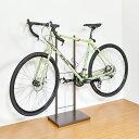 【送料無料】室内自転車スタンド 1台用 ■【日本製 サイクルスタンド 自転車置き ロードバイク マウンテンバイク スポ…