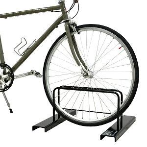 シンプル自転車ラック1台用