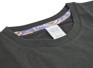 Tシャツメンズ半袖抗菌防臭加工白黒カットソーおしゃれポケット付きプリント綿100%コットン半袖Tシャツ無地ワンポイントポケット白Tシャツホワイト黒Tシャツブラック半そでティーシャツメンズファッショントップス春夏海リゾートアウトドア