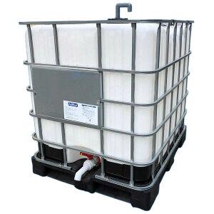Bコース AdBlue(尿素水)アドブルー アドブルー600L+1000LIBCタンク(自重落下バルブ付)3点セット