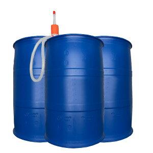 CコースAdBlue(尿素水)アドブルー200L×3=600L(200Lドラム×3+ポンプ1本付は別売り)