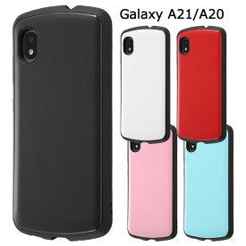 GalaxyA21 GalaxyA20 シンプル 耐衝撃 ケース ProCa ハイブリッド カバー ソフト ソフトケース ハード ハードケース ブラック ホワイト レッド ピンク ブルー ギャラクシー ギャラクシーa21 Galaxy A21 A20 SC-42A SC-02M SCV46 スマホカバー スマホケース s-in-7f896