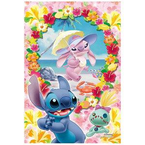 ドリーム・ウィンドウ スティッチ ディズニー Disney ジグソーパズル 70ピース プリズムプチ ジグソー パズル Puzzle クリア 透明 ピース ギフト プレゼント 誕生日プレゼント 贈り物 誕生日 ク