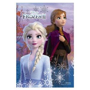 勇気を持って アナと雪の女王2 ディズニー Disney ジグソーパズル 99ピース プチライト ジグソー パズル はがき A6 ポストカードサイズ ギフト プレゼント 誕生日プレゼント 贈り物 誕生日 クリ