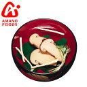 AMANO FOODS/アマノフーズ 松茸のお吸いもの (10食入り) 【インスタント/フリーズドライ/味噌汁】 【キャンセル・…