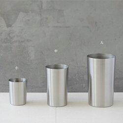 labaseラ・バーゼツールスタンド(中)(LB-015)有元葉子ラバーゼステンレス箸たて容器カップ