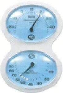 TANITA/タニタ 温湿度計(TT-509-BL)<ブルー>
