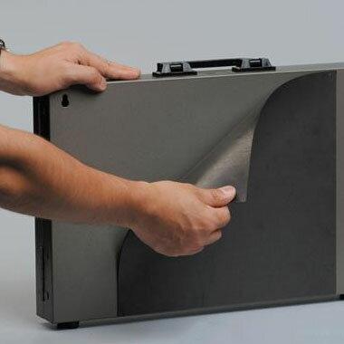 TANNER キーボックス用 マグネットシート Lサイズ MS-L 400×420